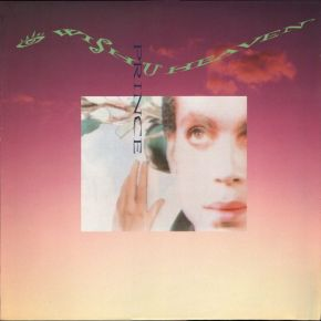 "I Wish U Heaven - 12"" (RSD 2017 Vinyl) / Prince / 1988 / 2017"