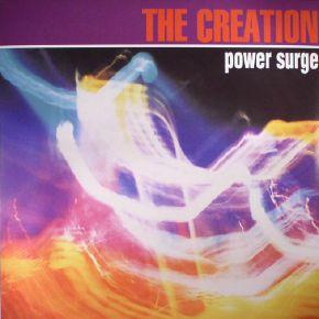 Power Surge - LP (RSD 2017 Lilla Vinyl) / The Creation / 2017