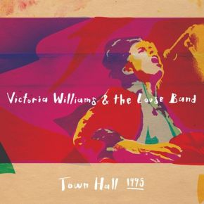 Town Hall 1995 - LP (RSD 2017 Vinyl) / Victoria Williams / 1995 / 2017