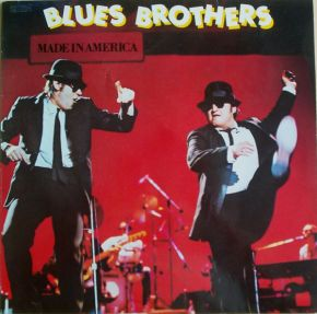 Made In America - LP / Blues Brothers / 1980