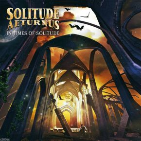 In Times of Solitude - 2LP (RSD 2017 Hvid Vinyl) / Solitude Aeturnus / 2011 / 2017