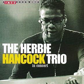 In Concert - CD / Herbie Hancock Trio / 2005