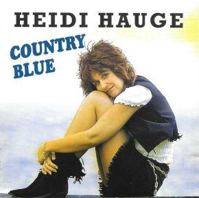 Country Blue - CD / Heidi Hauge  / 2002