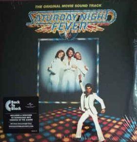Saturday Night Fever (The Original Movie Sound Track) - 2LP / Various Artists | Soundtrack / 1977 / 2017
