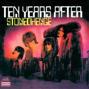 Stonedhenge - LP / Ten Years After / 1969 / 2017