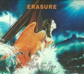 World Be Gone - CD / Erasure / 2017
