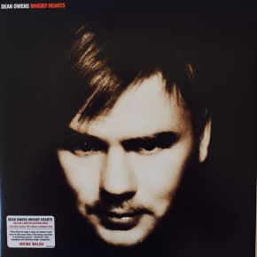 Whisky Hearts - LP (Rød Vinyl) / Dean Owens  / 2008