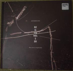 "Begynnelser (Music from an imagined play) - 2 x 10"" + DVD+CD / Motorpsycho / 2017"