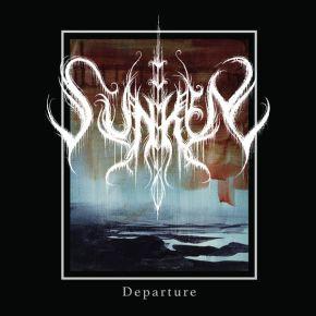 Departure - CD / Sunken / 2017