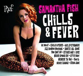 Chills & Fever - CD / Samantha Fish / 2017