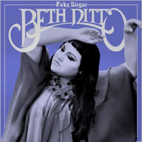 Fake Sugar - LP / Beth Ditto (The Gossip) / 2017