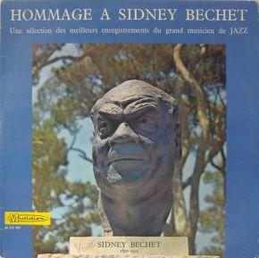 Hommage A Sidney Bechet - LP / Sidney Bechet  / 1965