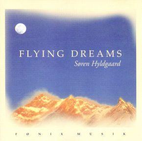 Flying Dreams - CD / Søren Hyldgaard