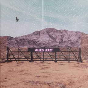 Everything Now (Alles Jetzt) - LP / Arcade Fire / 2017