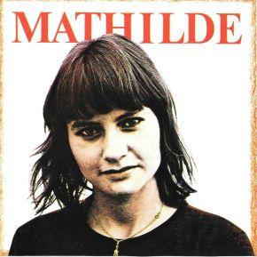 Rødt & Hvidt - CD / Mathilde / 1979
