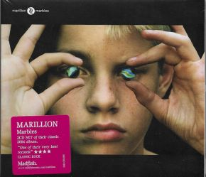 Marbles - 2CD / Marillion / 2017