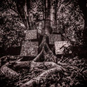 "Harmony of Difference - 12"" Vinyl EP / Kamasi Washington / 2017"