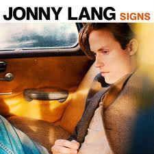 Signs - LP / Jonny Lang / 2017