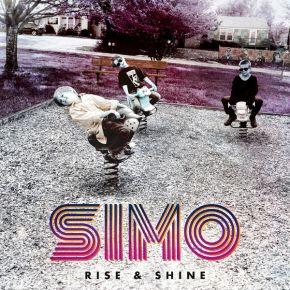 Rise & Shine - 2LP / Simo / 2017