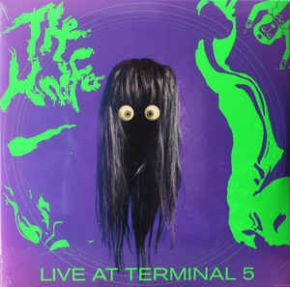 Live At The Terminal 5 - 2LP + CD + DVD / The Knife / 2017