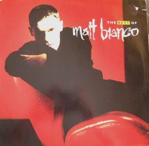 The Best Of Matt Bianco - LP / Matt Bianco / 1990