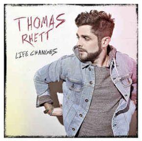 Life Changes - LP (RSD 2018) / Thomas Rhett / 2018
