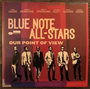 Our Point Of View - 2LP / Blue Note All-Stars / 2017