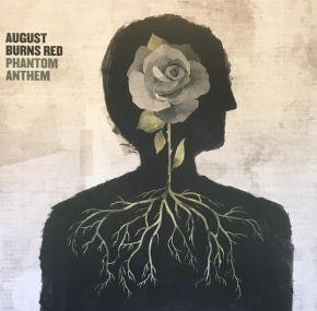 Phantom Anthem - 2LP (Farvet vinyl) / August Burns Red / 2017