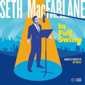 In Full Swing - 2LP / Seth MacFarlane / 2018