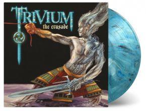 The Crusade - 2LP (Farvet vinyl) / Trivium / 2006 / 2017