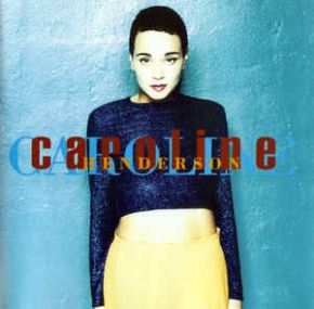 Cinemataztic - CD / Caroline Henderson / 1995