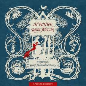 In Winter - 2CD (Special Edition) / Katie Melua Featuring Gori Women's Choir  / 2017