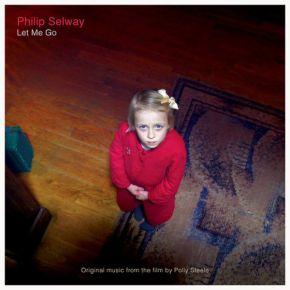 Let Me Go - LP / Philip Selway / 2017