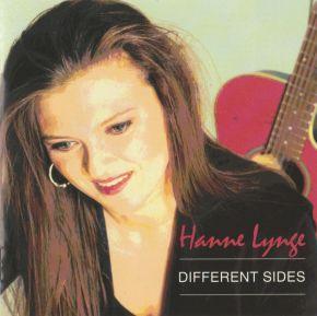 Different Sides - CD / Hanne Lynge / 1995