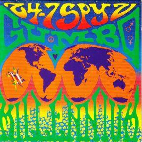 Gumbo Millennium - LP / 24-7 Spyz / 1990