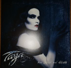 From Spirits And Ghosts (Score For A Dark Christmas) - LP / Tarja / 2017