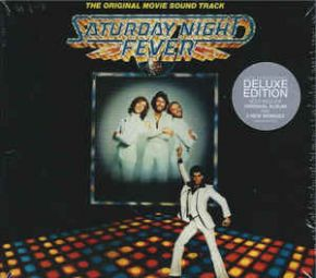 Saturday Night Fever (The Original Movie Sound Track) - 2CD (Deluxe) / Various Artist / 2017
