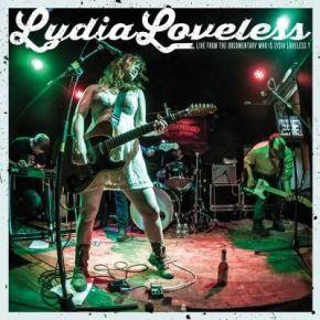 Live From The Documentary Who Is Lydia Loveless - LP+DVD (RSD 2017 Black Friday) / Lydia Loveless / 2017