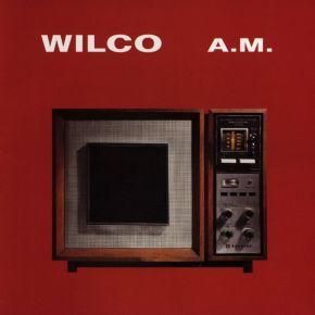 A.M. - CD / Wilco / 1995/2017