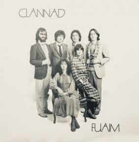 Fuaim - LP / Clannad / 1982 / 2021