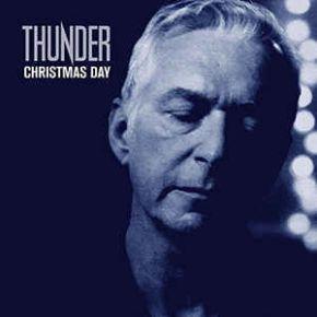 Christmas Day - CD (Single) / Thunder / 2017