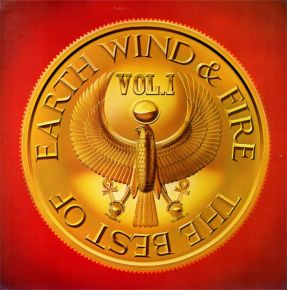 The Best Of.. - LP / Earth, Wind & Fire / 1978/2017