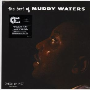 The Best Of Muddy Waters - LP / Muddy Waters / 2017