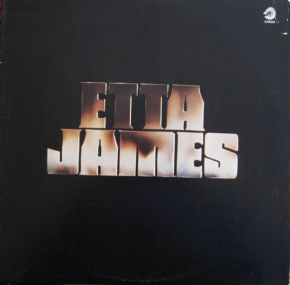 Etta James - LP / Etta James / 1973
