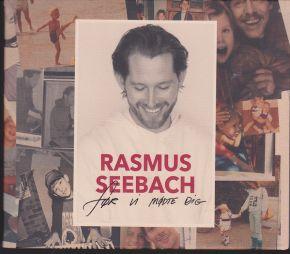 Før Vi Mødte Dig - LP / Rasmus Seebach / 2018