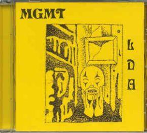 Little Dark Age - CD / MGMT / 2018