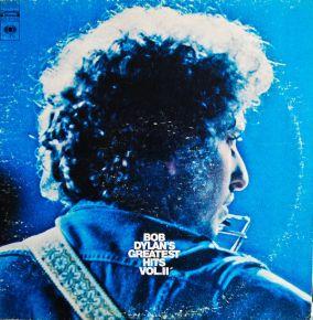 Bob Dylan's Greatest Hits Volume II - 2LP / Bob Dylan / 1971