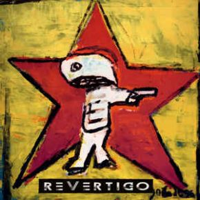Revertigo - CD / Revertigo / 2018