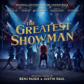 The Greatest Showman (Original Motion Picture Soundtrack) - LP / Various Artists   Soundtrack / 2018