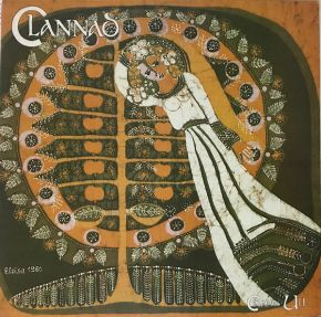 Crann Ull - LP / Clannad / 1980 / 2021